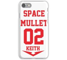 Voltron - Space Mullet iPhone Case/Skin