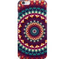 Mandala 81 iPhone Case/Skin