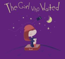 The Girl Who Waited by cakeyhamburger