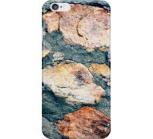 A Stone Wall  iPhone Case/Skin