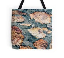 A Stone Wall  Tote Bag