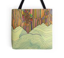Ridge Tote Bag