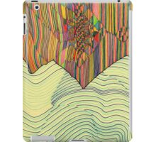 Ridge iPad Case/Skin