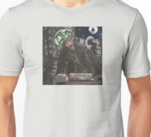 Bad Moon Rising Unisex T-Shirt