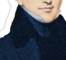 Philip Hamilton Sticker