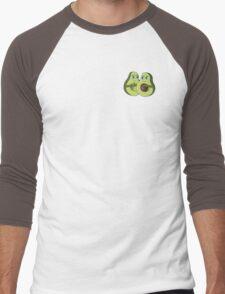 Ava-cuddle Men's Baseball ¾ T-Shirt