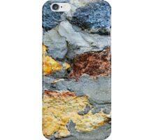 A Stone Wall II iPhone Case/Skin