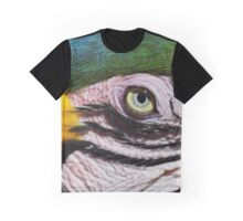 The Eyes have it 3 Graphic T-Shirt