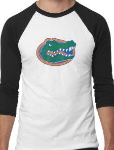 Florida Gators Men's Baseball ¾ T-Shirt