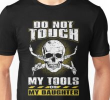 Dont touch Unisex T-Shirt