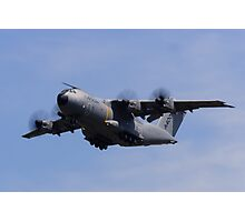 Airbus A400M Photographic Print