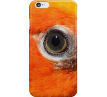 The Eyes have it 4 iPhone Case/Skin