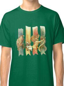 Hogwarts Houses Classic T-Shirt
