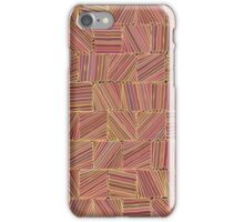 When A Plan Is Hatched iPhone Case/Skin