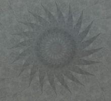 The Stargate - Stargate SG1 Sticker