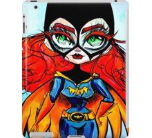 Batgirl! iPad Case/Skin