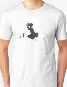 Kiki's Delivery Service Unisex T-Shirt