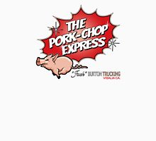 Pork Chop Express - Bold Outline Unisex T-Shirt