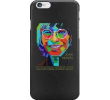 John Denver ~ Pop Art iPhone Case/Skin