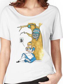 Wonderland GO Women's Relaxed Fit T-Shirt