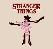 Stranger Things Demogorgon Monster 11 Eleven Unisex T-Shirt