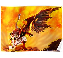 Dragon force Poster