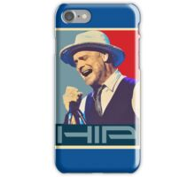 hip hope iPhone Case/Skin