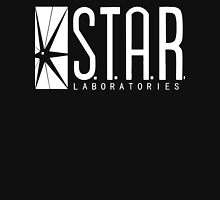 The Flash - S.T.A.R. Lab Classic T-Shirt