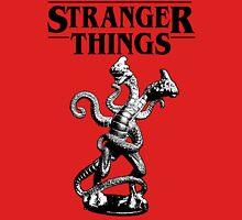 Stranger Things Demogorgon Stylised 3 Classic T-Shirt