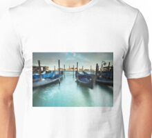 Gondolas in the Swell Unisex T-Shirt