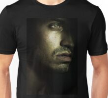 man tear  Unisex T-Shirt