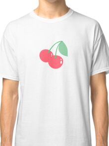 Cherries  Classic T-Shirt