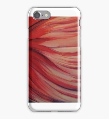 Tulip Petal iPhone Case/Skin