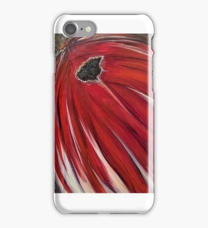 Tulip Petal 2 iPhone Case/Skin