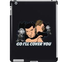 No Otis iPad Case/Skin