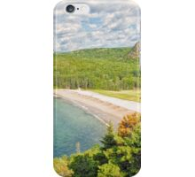 Sand Beach iPhone Case/Skin
