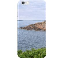 Rocky Inlet iPhone Case/Skin