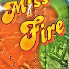 """I never """"Miss Fire"""".  by Ian Ramsay"""
