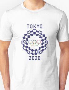 Tokyo Olympics / 2020 Unisex T-Shirt