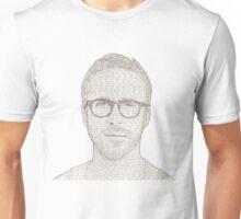 Hey Girl Unisex T-Shirt