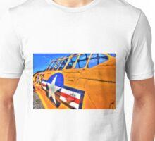 Tango 6 Texan - 663. Unisex T-Shirt