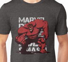 RED RAGEEE! Unisex T-Shirt