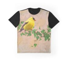 Sitting Pretty Graphic T-Shirt