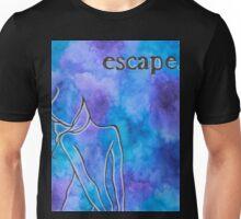 Escape. Unisex T-Shirt