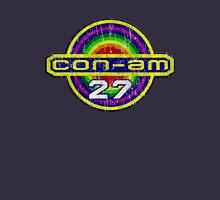 Outland Con-Am 27 outpost crest grunge Unisex T-Shirt