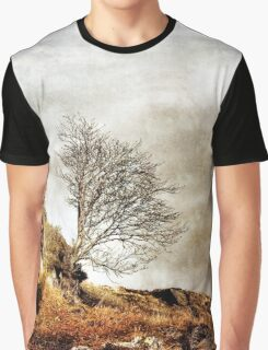 Catch Me When I Fall Graphic T-Shirt