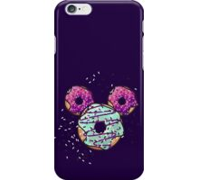 Pop Donut -  Berry Frosting iPhone Case/Skin