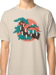 Spirits of the Trees Classic T-Shirt