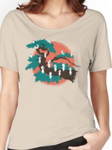 Spirits of the Trees Women's Relaxed Fit T-Shirt