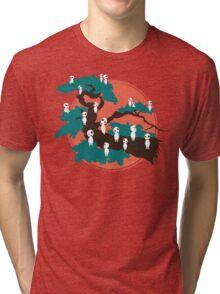 Spirits of the Trees Tri-blend T-Shirt